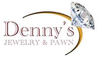 Dennys Jewelry & Pawn | Asheville NC Logo